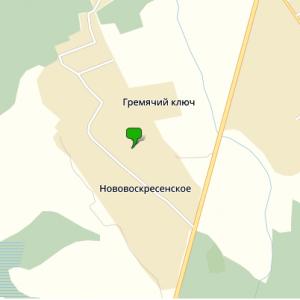 Бурение скважин на воду в Нововоскресенском