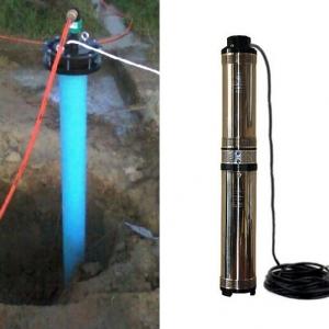 Что такое автономное водоснабжение из скважины