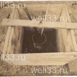 Скважины на воду: назначение, область применения и разновидности