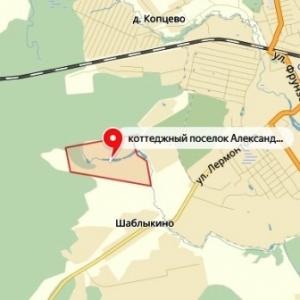 Журнал бурения скважин на воду в коттеджном поселке Александровский сад