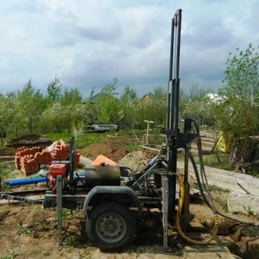 Бурение скважин во Владимирской области