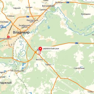 Бурение на воду в Байгушах