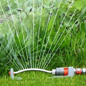 Бурение на воду – решение для водоснабжения