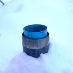 Скважина на воду - конструкция. Общие замечания.