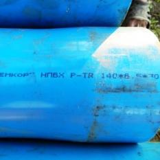 Скважины для воды с обсадными трубами 140 мм