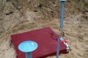 Бурение и обустройство скважины на песок под ключ цена. Описание реального объекта на котором была сделана скважина на песок и обустройство кессоном. Консультации онлайн.