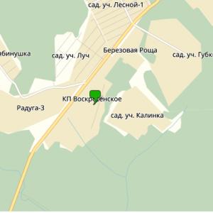 Бурение скважин на воду в ДПК Деревенька