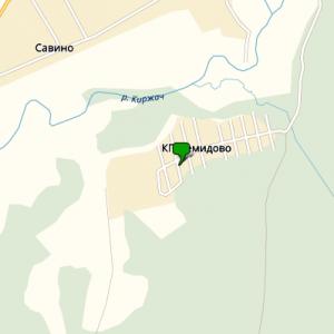 Бурение скважин на воду в деревне Демидово