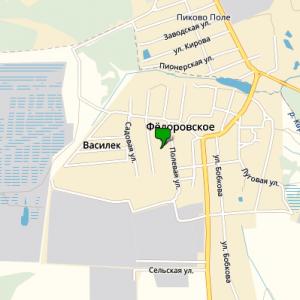 Бурение скважин на воду в Федоровском