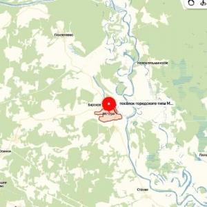 Бурение скважин на воду в Мстере Вязниковского района Владимирской области