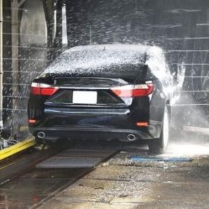 Бурение скважин на воду для автомоек