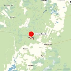 Скважины на воду пробуренные в Ильичево Гусь-Хрустального района
